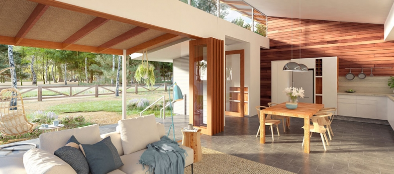 Backyard building boom: Granny flats make a comeback